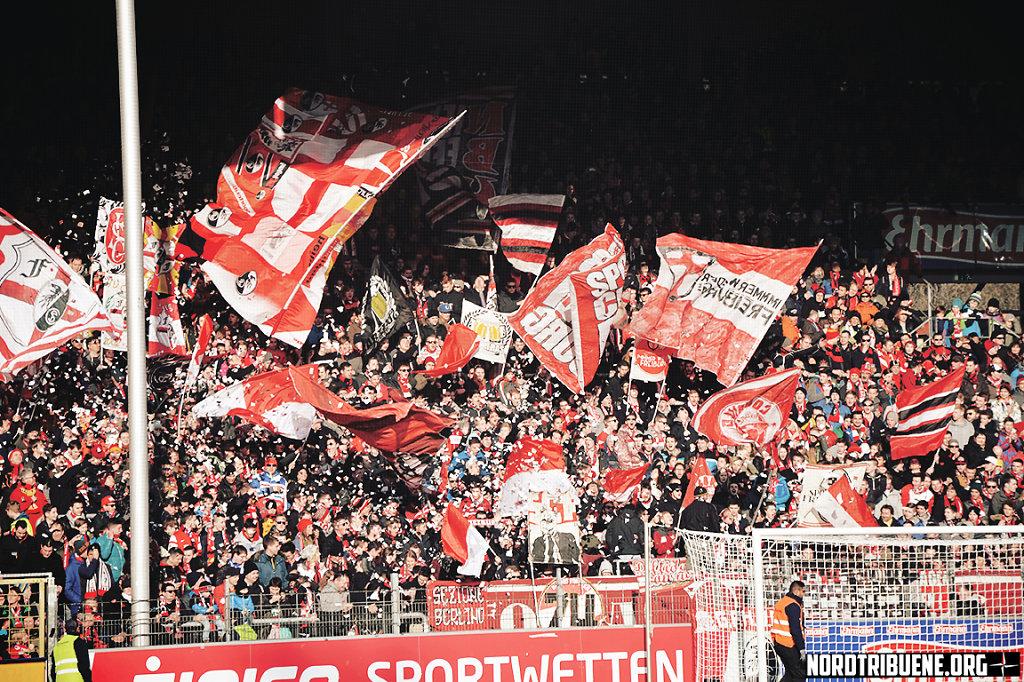 SC Freiburg - Borussia Dortmund (0:3) / 20. Spieltag, 1. Bundesliga