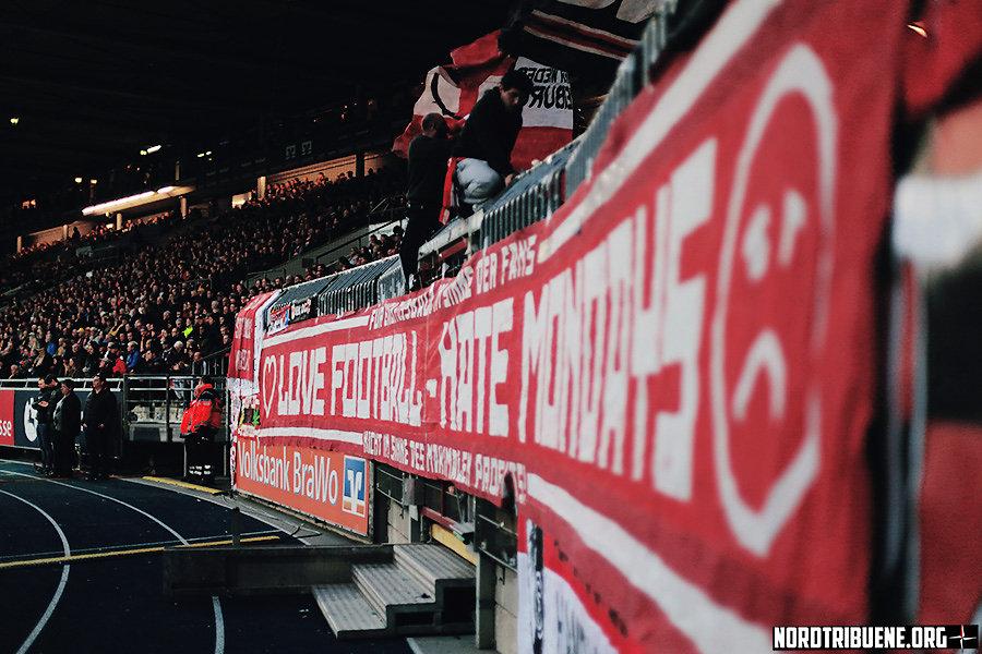 Eintracht Braunschweig - SC Freiburg (2:2) / 30. Spieltag, 2. Bundesliga