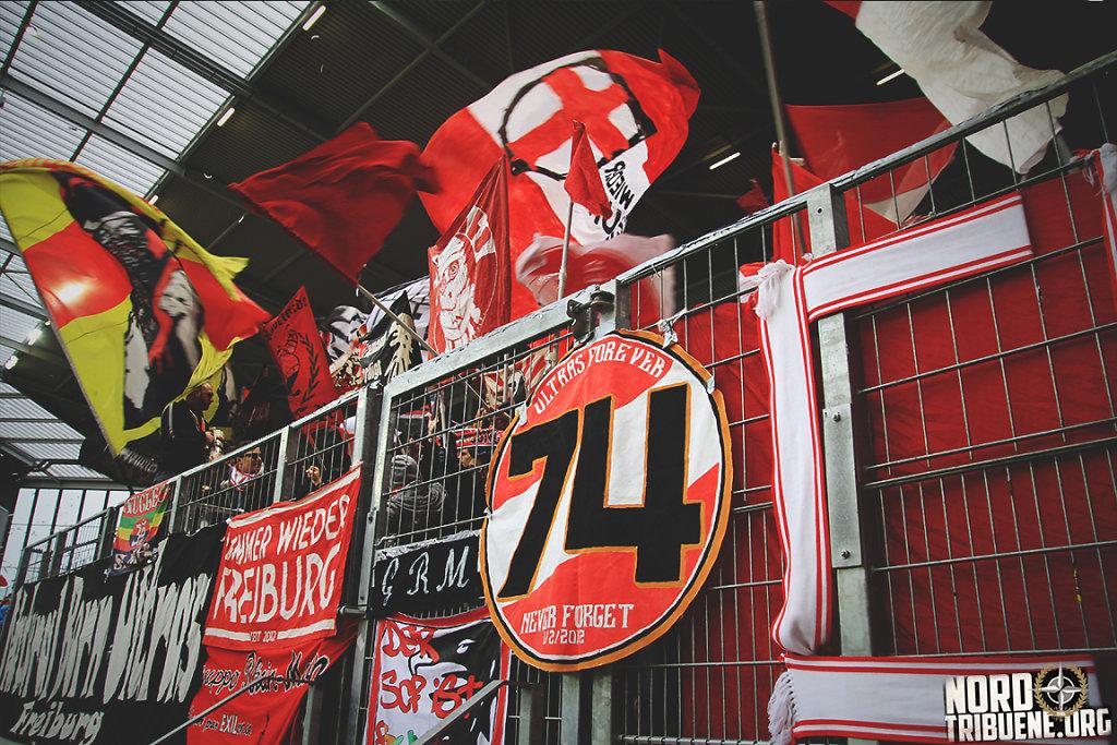1. FSV Mainz 05 - SC Freiburg (2:0) / 19. Spieltag, 1. Bundesliga