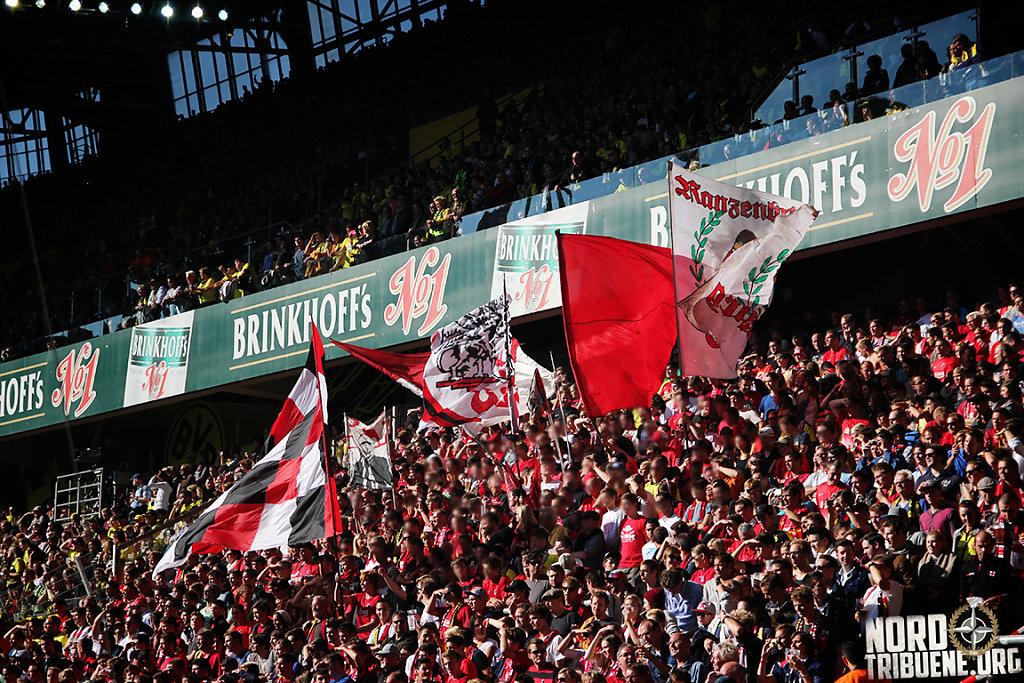 Borussia Dortmund - SC Freiburg (5:0) / 7. Spieltag, 1. Bundesliga