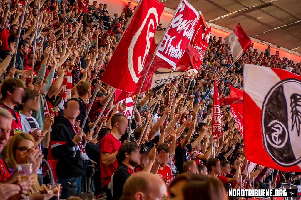Bayern München - SC Freiburg (5:0) / 8. Spieltag, 1. Bundesliga