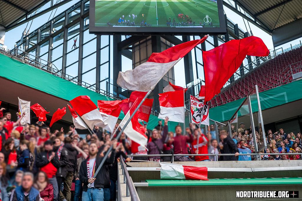 VFL Wolfsburg - SC Freiburg (1:0) / Frauen DFB-Pokalfinale